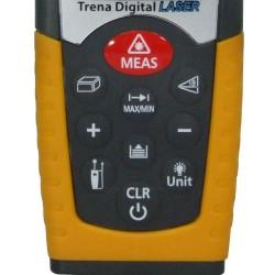 Tacômetro Digital Foto Contato DT-2268 Lutron