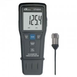 Medidor Digital de Oxigênio Dissolvido O2 pH e Condutividade Lutron