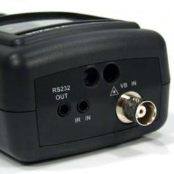 Medidor Digital de Oxigênio Dissolvido O2 pH e Condutividade
