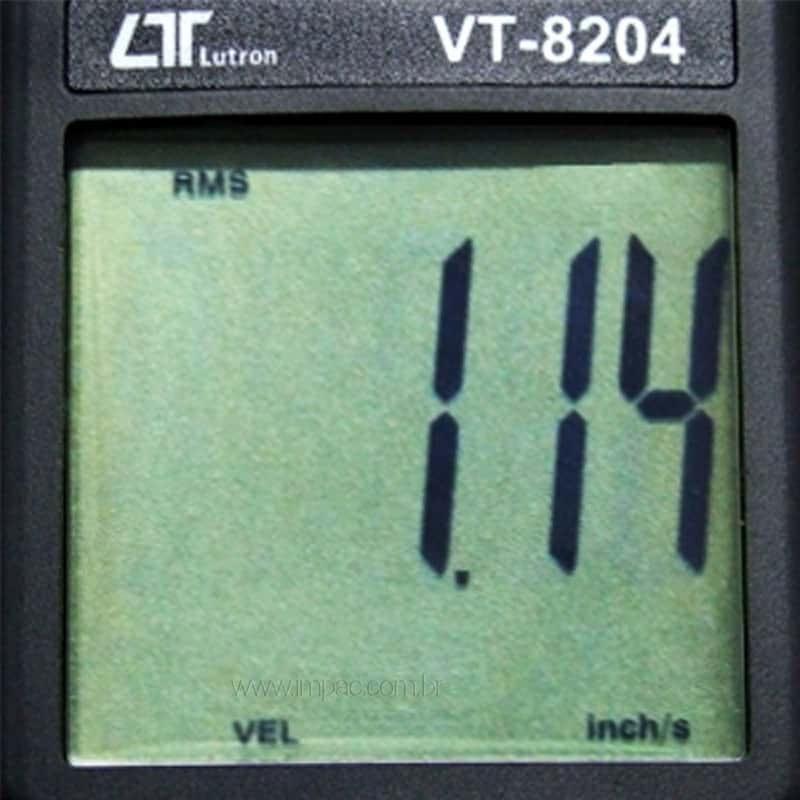 Termômetro de Globo ( IBUTG ) Lutron WBGT-2010SD