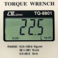 Medidor de Condutividade ( Condutivímetro ) YK-22CT