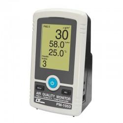 Medidor de Oxigênio Dissolvido Coletor de dados DO-5519 Lutron