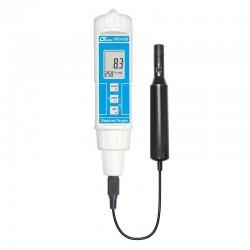 Medidor de Oxigênio Dissolvido Lutron DO-5519