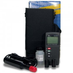 Medidor de Oxigênio Dissolvido Coletor de dados Lutron DO-5519 - Interface RS-232