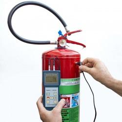 Calibrador Medidor Tensão Corrente CC Frequência e Pulso Impac