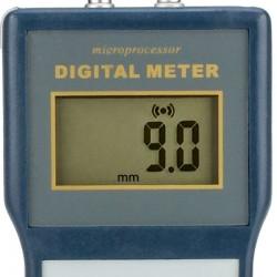 Gerador Medidor Tensão Corrente CC Frequência e Pulso 15+
