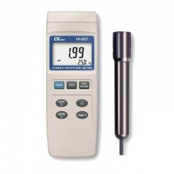 Condutivímetro Datalogger YK2005CD
