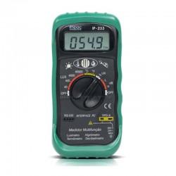 Osciloscópio Virtual 10 Mhz a 200 Mhz Pico Serie 2200 USB