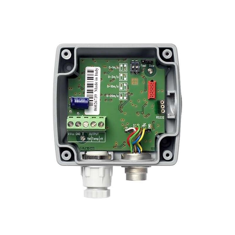 Medidor de Radiação Digital Eletromagnético EMF-823