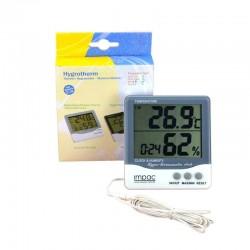 Datalogger Temperatura 12 canais BTM-4208SD