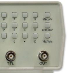 Termômetro Centesimal Digital Portátil 2 canais PT-100 Mod. HD-2127.1