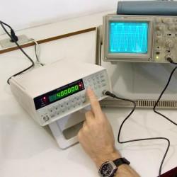 Termometro Alta Precisão PT 100 HD-2307