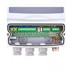 Estação Meteorológica Digital sem Fio IPWH-108D Impac