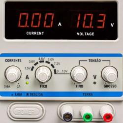 Micromanômetro Digital  diferencial 0,5 PSI IP-8890B