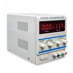 Micromanômetro Digital  diferencial Impac 0,5 PSI