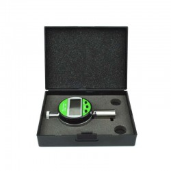 Multímetro Autorange termometro