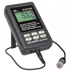 anemometro fio quente software