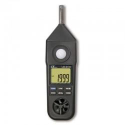 Datalogger MHB-382SD Medição Pressão atmosférica