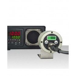 Gaussímetro GU-3001 CC / CA Magnetômetro Lutron