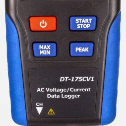 Medidor de Ruído LEQ SPL Datalogger SL-4035SD Lutron