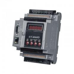 Analisador de Energia Trifásico Datalogger DW-6092 Lutron com cartão SD