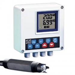 Analisador de Energia Trifásico Datalogger DW-6092 Lutron