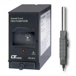 Controlador Temperatura e Umidade Datalogger HD-2717 Delta Ohm