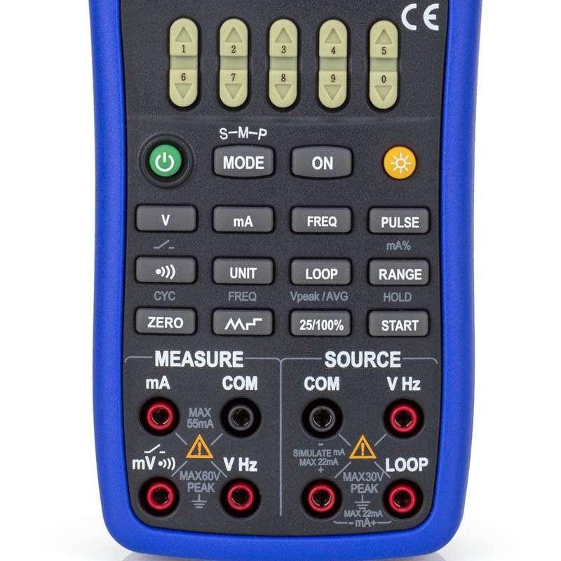 Transmissor de Temperatura sem contato Infravermelho TR-IR430 Lutron