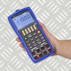 Transmissor de Temperatura sem contato Infravermelho TR-IR430