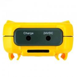 Wattímetro Alicate Digital True RMS 1000A CC-CA 240KW