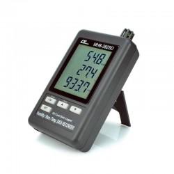 Voltimetro Amperimetro Wattimetro Painel