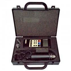 pHmetro Digital de Bancada Datalogger HD-3405.2 Delta Ohm Laboratório