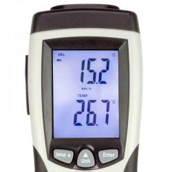 Multímetro 5 ½ dígitos Alta Precisão IP-8155