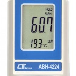 Medidor Espessura Camada 0~1000 µm IP-8822